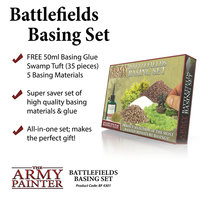 Battlefields Basing Set (The Army Painter)