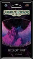 Arkham Horror: The Card Game - The Secret Name