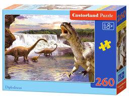 Diplodocus (260)
