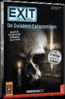 PRE-ORDER: EXIT - De Duistere Catacomben