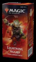 MTG: Challenger Deck 2019 (Lightning Aggro)