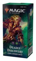 MTG: Challenger Deck 2019 (Deadly Discovery)