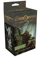 PRE-ORDER: Lord of the Rings: Journeys in Middle-earth - Villains of Eriador Figure Pack