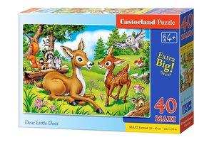 Bambi - Puzzel (40MAXI)