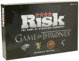 Risk: Game of Thrones [Skirmish Edition]