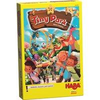 Tiny Park (5+)