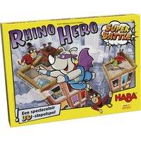 Rhino Hero - Super Battle (5+)