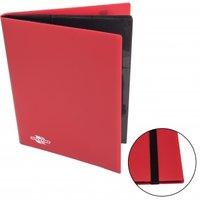 Flexible Album (9 Pocket): Red