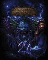 Dungeons & Dragons: Ghosts of Saltmarsh [LIMITED EDITION]