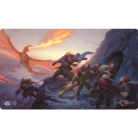 Lord of the Rings: The Card Game - On the Doorstep Playmat