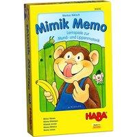 Mimik Memo (3+)