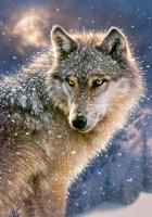 Lone Wolf - Puzzel (500)