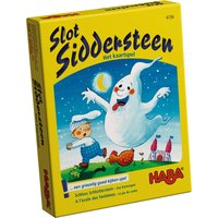 Slot Siddersteen (4+)
