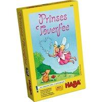 Prinses Toverfee (4+)