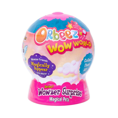 Orbeez Wow World - Wowzer Surprise Series 1
