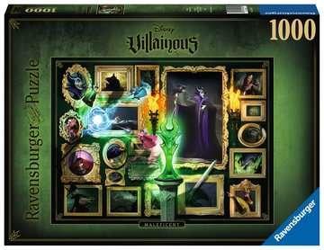 Disney Villainous: Maleficent - Puzzel (1000)