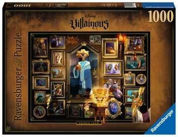 Disney Villainous: Prince John - Puzzel (1000)