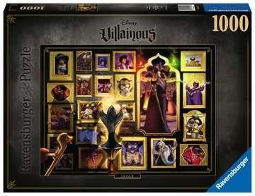 Disney Villainous: Jafar - Puzzel (1000)