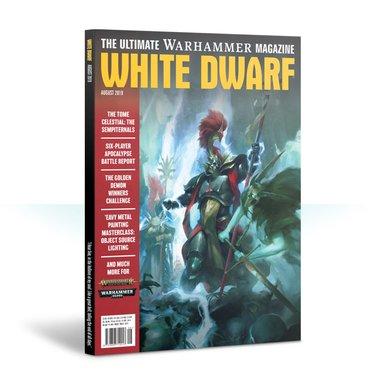 White Dwarf (Augustus 2019)