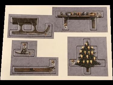 Promo Odin: Special Tiles
