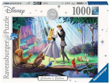 Disney Collector's Edition: Doornroosje - Puzzel (1000)