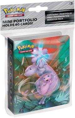 Pokémon: Sun & Moon - Unified Minds - Album + Booster