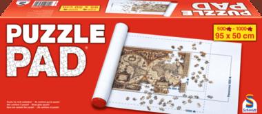 Puzzel Pad (500 tot 1000 stukjes)