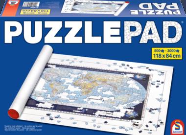 Puzzel Pad (500 tot 3000 stukjes)