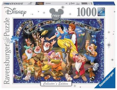 Disney Collector's Edition: Sneeuwwitje - Puzzel (1000)