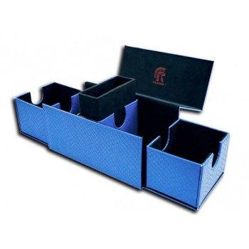 Legion Dragonhide Vault V2 (Blue)