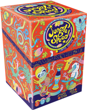 Jungle Speed [LIMITED EDITION]