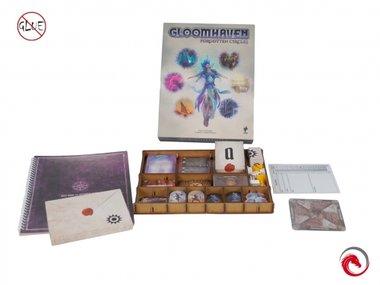 Gloomhaven - Forgotten Circles: Mini Insert (e-Raptor)
