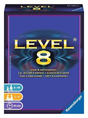 Level 8: Het Kaartspel