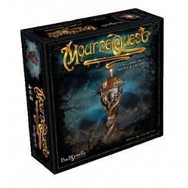 MourneQuest