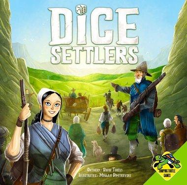 Dice Settlers [NL]