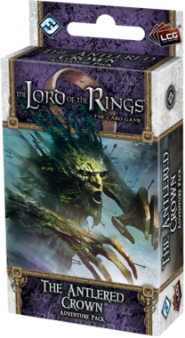 Lord of the Rings: The Card Game - The Antlered Crown