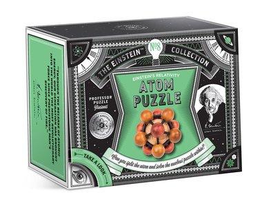 The Einstein Collection: Atom Puzzle