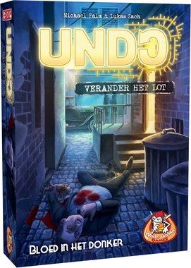 Undo: Bloed in het Donker [NL]
