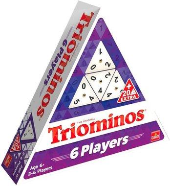 Triominos 6 Players