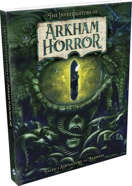 Arkham Horror: The Investigators of Arkham Horror