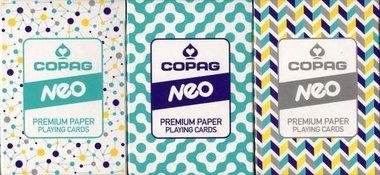 Copag NEO - Speelkaarten