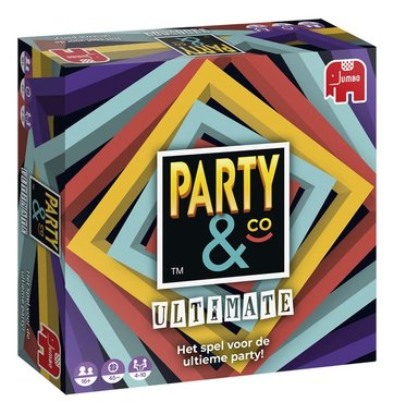Party & Co: Ultimate
