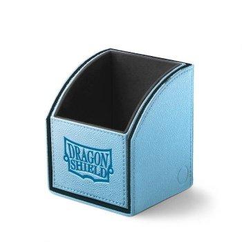 Dragon Shield Nest 100 (Blue/Black)
