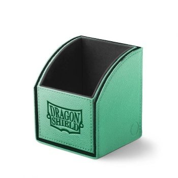 Dragon Shield Nest 100 (Green/Black)