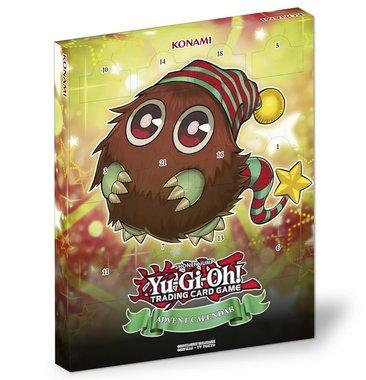 Yu-Gi-Oh! Advent Calendar 2019
