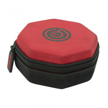 GeekOn Dice Case & Tray (Red)