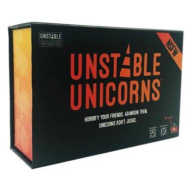 Unstable Unicorns [NSFW EDITION]
