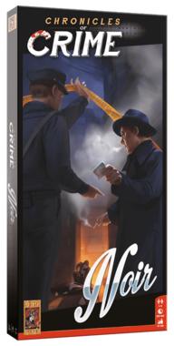 Chronicles of Crime: Noir [NL]