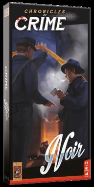 Chronicles of Crime: Noir [NL]