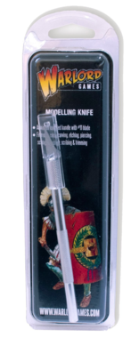Modelling Knife (Warlord Games)